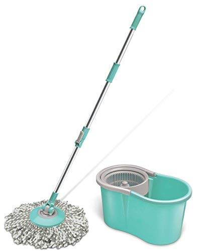 Get 45% OFF on spotzero spin mop.