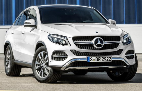 2016 Mercedes Benz Gle Cl Luxury Crossover Review In Brazilian