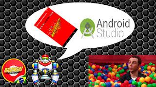 """Como Fazer um """"Aplicativo do #Bazinga para #Android"""" no [#AndroidStudio]"""
