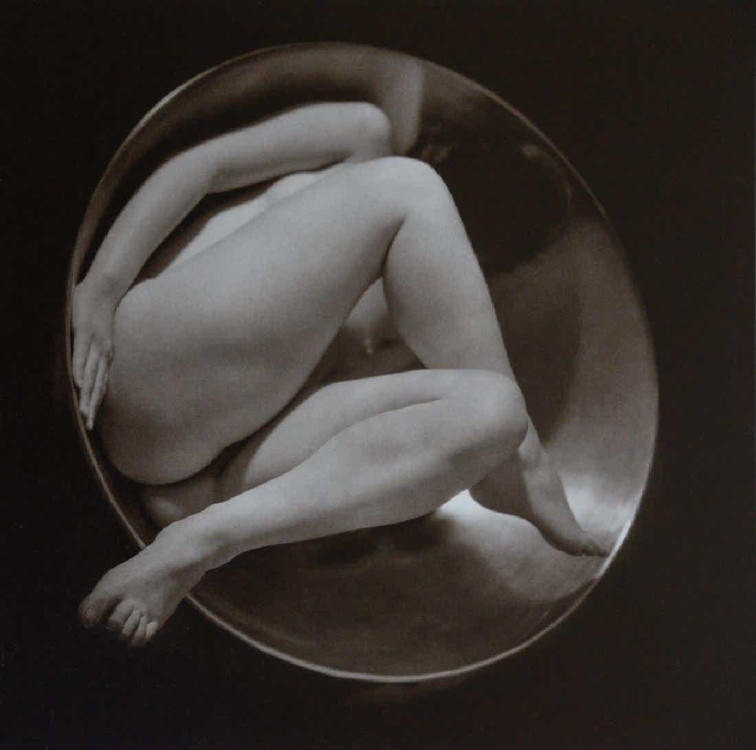 De Otros Mundos Fotógrafos Maestros Del Desnudo
