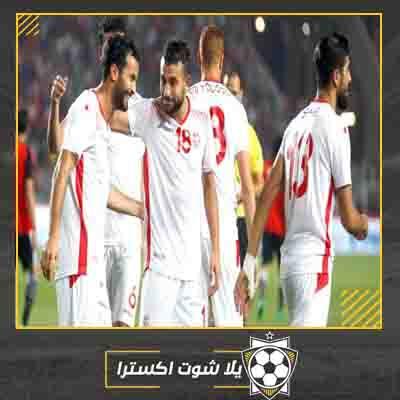 بث مباشر مباراة تونس والكاميرون