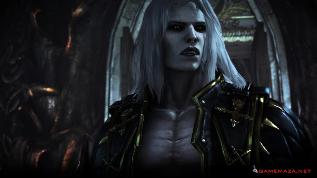 Castlevania Lords of Shadow 2 Gameplay Screenshot 3