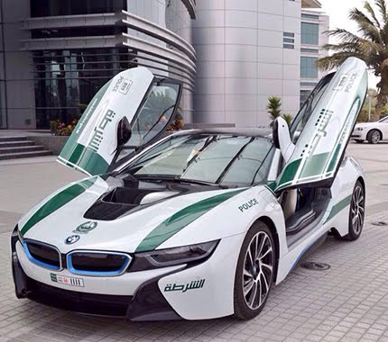Dubai-police-patrol-brought-the-worlds-highest-speed