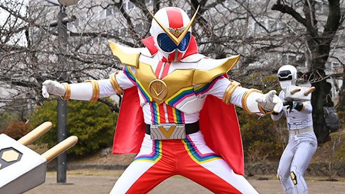 Kikai Sentai Zenkaiger Episode 1 Subtitle Indonesia