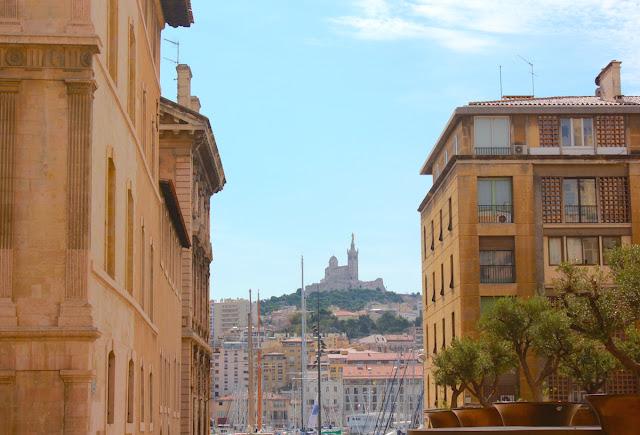 Quando Marseille fa rima con merveille - foto di Elisa Chisana Hoshi