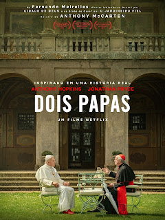 Review – Dois Papas