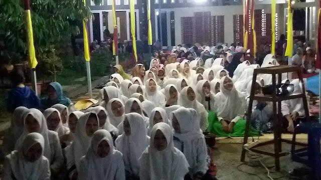 Ngaji Ilmu Agama Islam