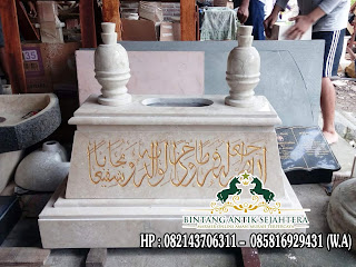 Model Makam Bayi Islam Terbaru