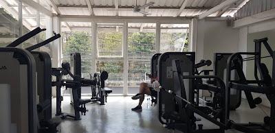 Tempat Rekomendasi Gym di Jogja - Dimension Cafe & GYM