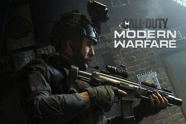 ﻻعبون يشتكون من مشاكل كبيرة في Call of Duty Modern Warfare