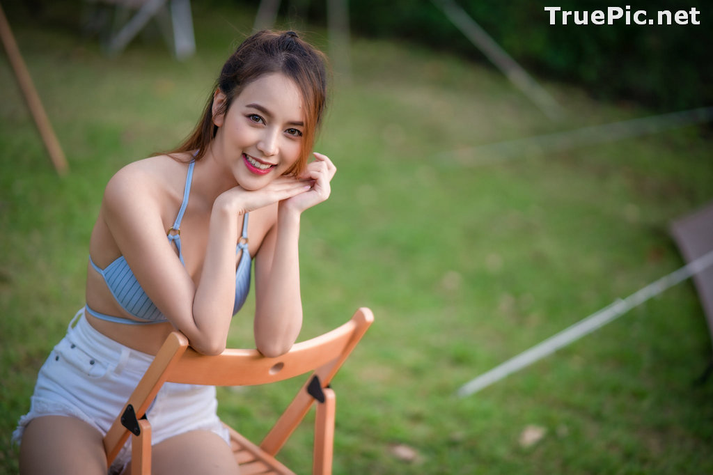 Image Thailand Model - Noppawan Limapirak (น้องเมย์) - Beautiful Picture 2021 Collection - TruePic.net - Picture-103