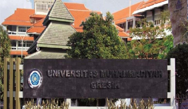 PENERIMAAN MAHASISWA BARU (UMG) UNIVERSITAS MUHAMMADIYAH GRESIK