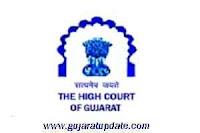 High Court of Gujarat District Judge & Senior Civil Judge