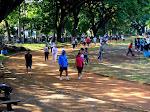 Ingin Jogging di Bandung? Inilah Tempatnya yang Bisa Anda Kunjungi
