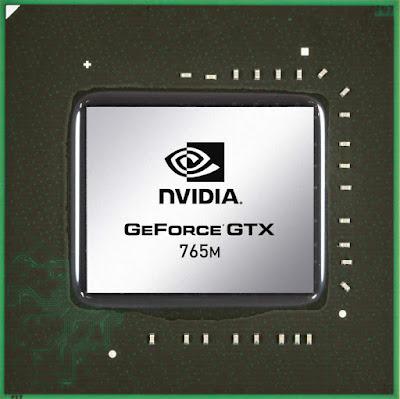 Nvidia GeForce GTX 765M(ノートブック)ドライバーのダウンロード