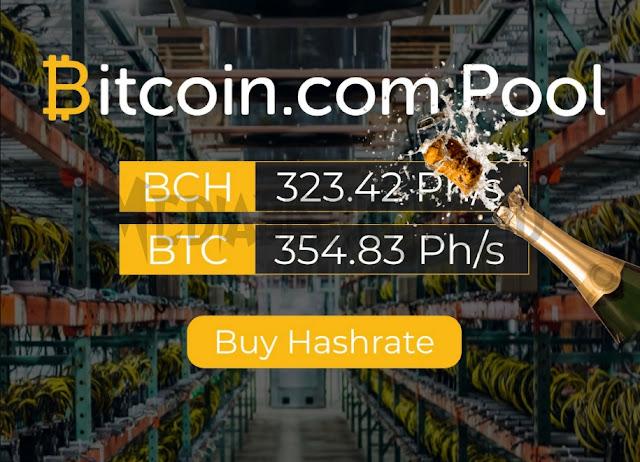 Withdraw Crypto di Cloud Mining Bitcoin.com