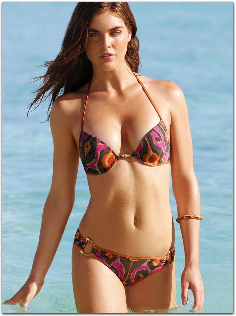 hilary rhoda bikini - HD775×1039