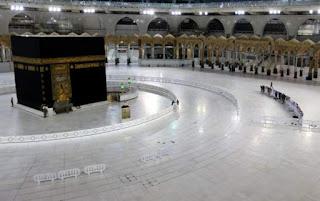 السعودية «تدرس إلغاء الحج» لأول مرة منذ تأسيس المملكة.. والقرارخلال أسبوع