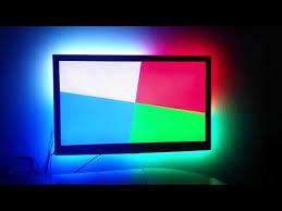 Ambilight TV