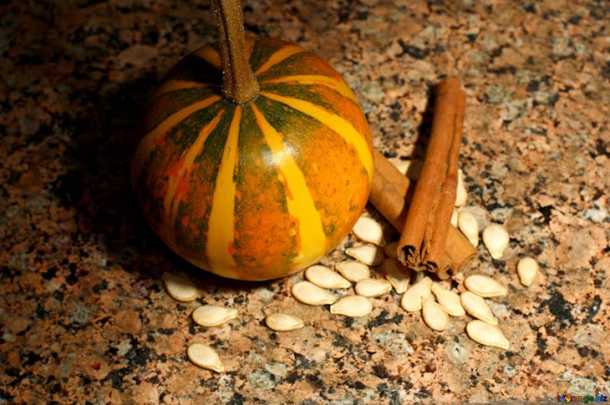 Cinnamon Squash Mix