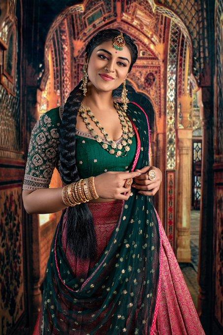 Tamil Actress Indhuja Latest Photoshoot Stills https://www.actressbuzz.com