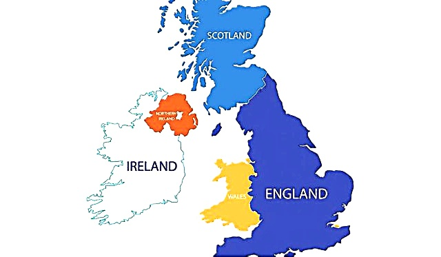 Building the british empire