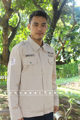 harga jaket almamater universitas di indonesia