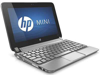 HP Mini Note 210