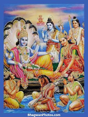 Lord-Narayana-Hd-Images