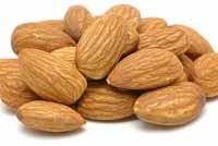 Manfaat Kacang Almond Untuk Menunda Lapar