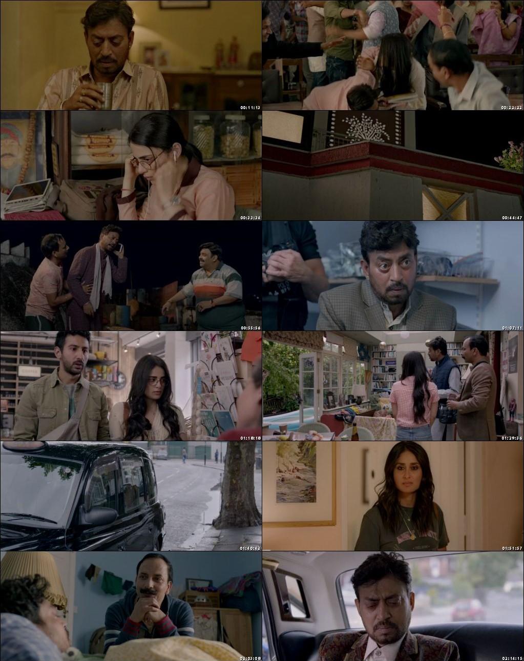 Angrezi Medium 2020 Full Hindi Movie Online Watch