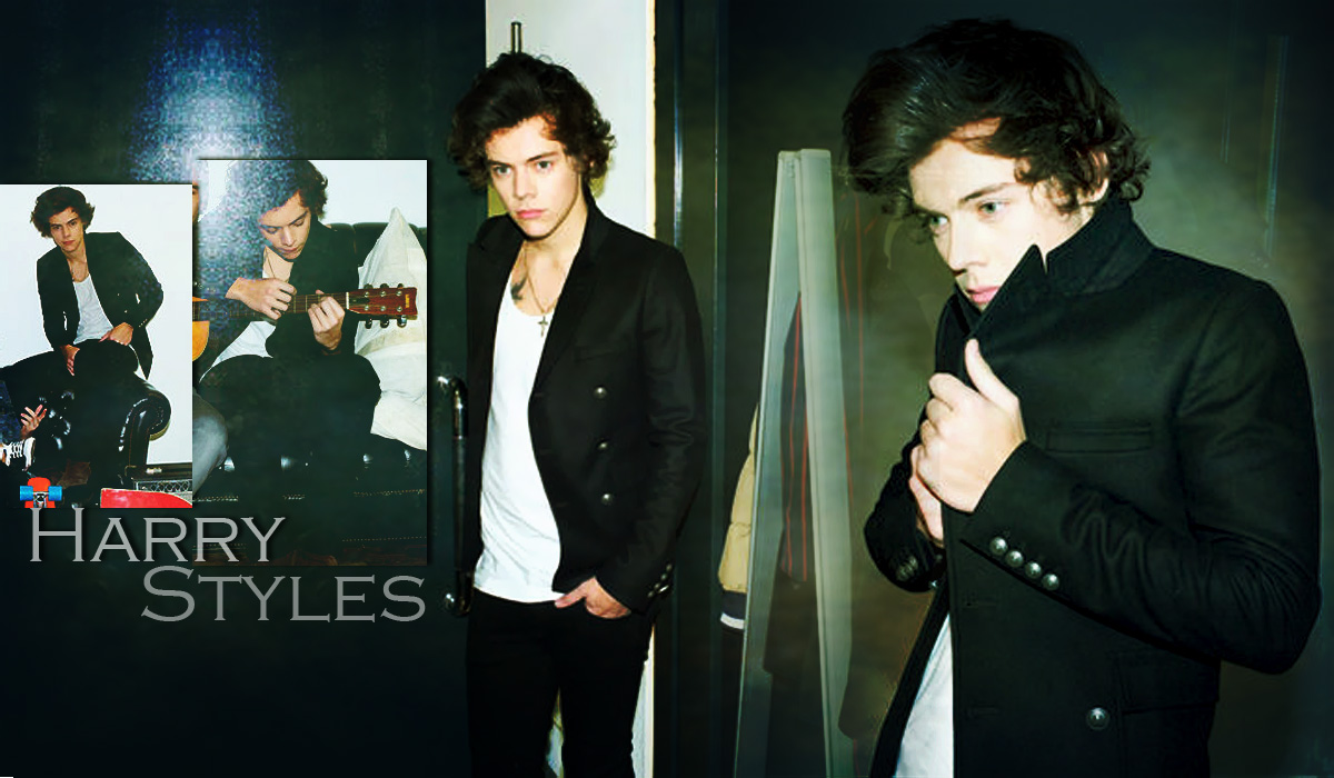 Harry Styles Wallpapers March 2013