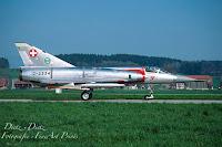 Vor 20 Jahren - Das Dienstende der Mirage IIIS