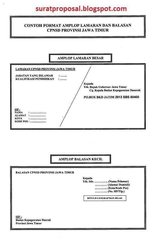 Alamat Di Amplop : alamat, amplop, Lowongan, Kerja, Informasi, Menulis, Amplop, Lamaran