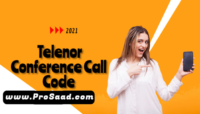 Telenor Conference Call Code 2021