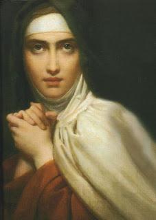 Ste Thérèse de Jésus