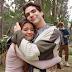 ''Tenho muita saudade de você''; Maia Reficco celebra amizade com ator do filme de Kallys Mashup. Confira!