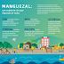 Manguezais são ecossistemas generosos e produtivos, que geram US$ 5 bilhões ao Brasil