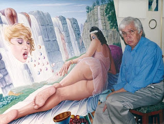 Hernando Orozco Granados artistas Colombianos