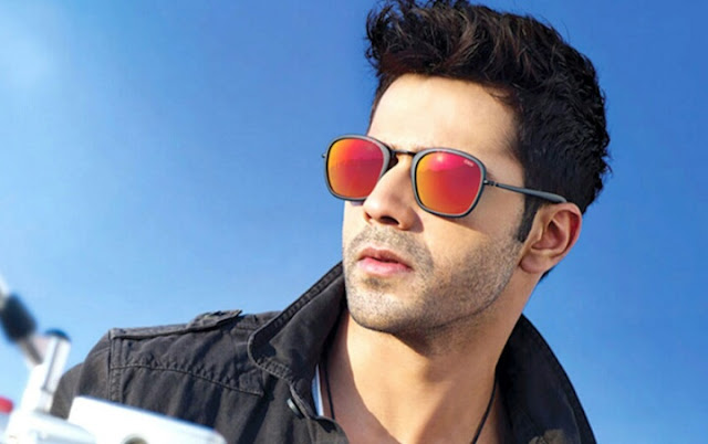 Varun Dawan Upcoming Movies List 2019, 2020 With Release Date