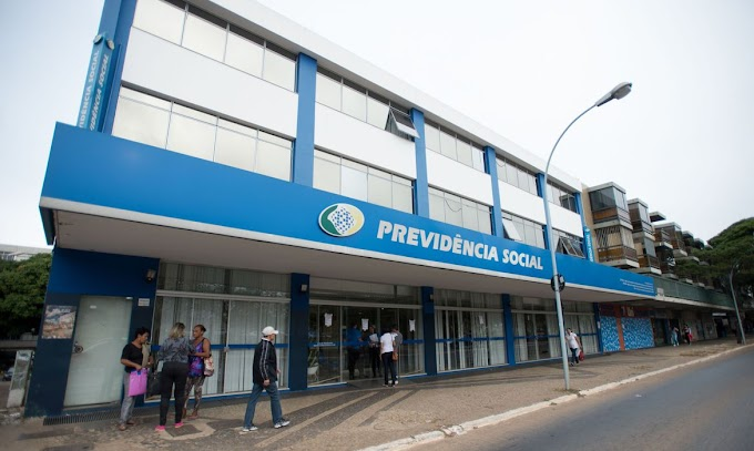 Agências do INSS retomam atendimento presencial na segunda-feira