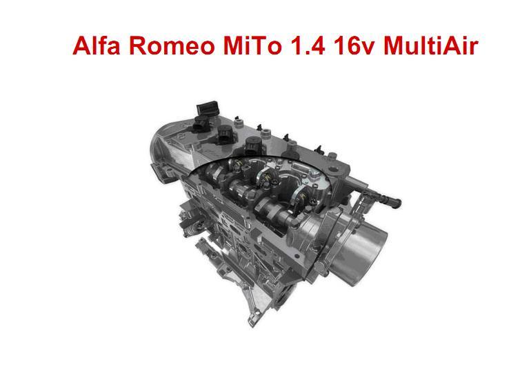 Alfa Romeo Manual