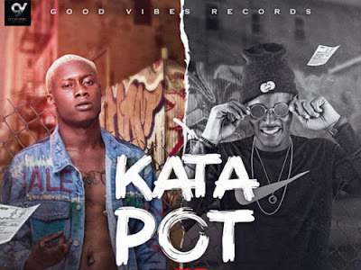 DOWNLOAD MP3: Boomie - Katapot | @quanaboomie