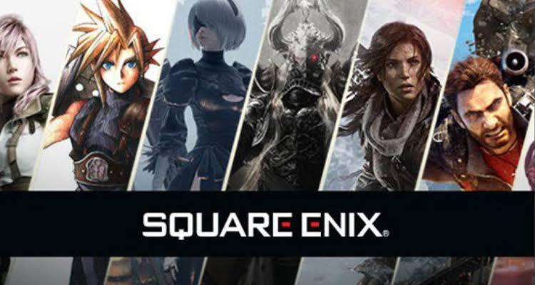 شركة Square Enix تعمل على لعبة للجيل القادم | Gamers Field