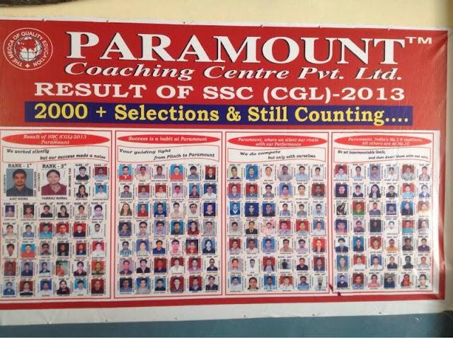 best coaching center for ssc in delhi