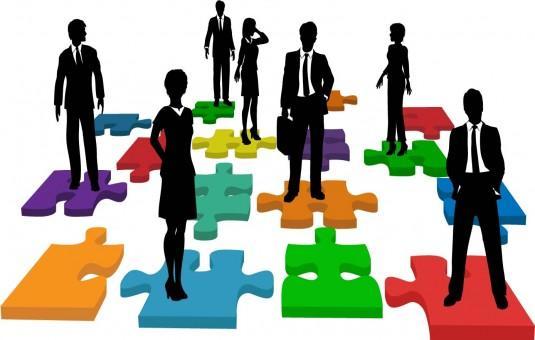 4 Tips Mengelola Sumber Daya Manusia Perusahaan