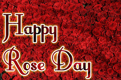 7th Feb Rose Day Images With Shayari