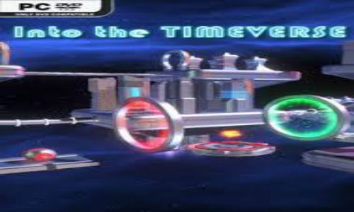 Download Into the TIMEVERSE PLAZA PC Game Full Version Free