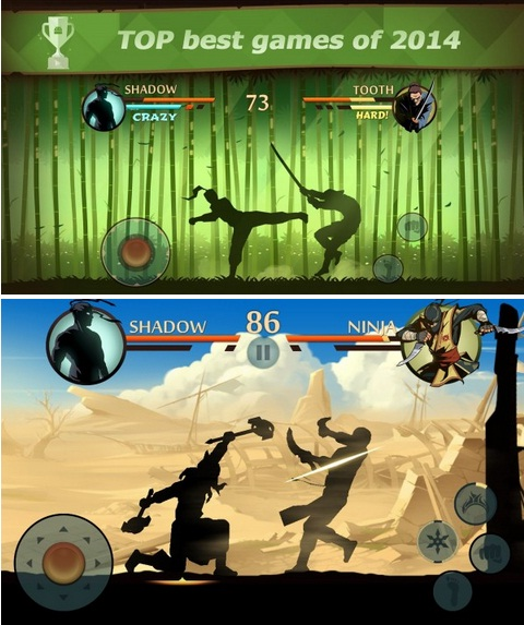 Shadow Fight 2 MOD Money APK