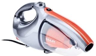 vacuum cleaner mobil idealife